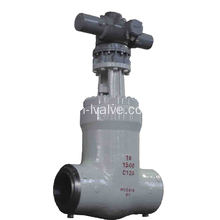 C12A Power Gate Gate Valve